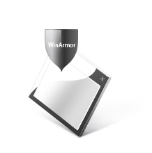 WinArmor 1.0 - effective malware/spyware protection
